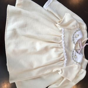 Youngland toddler dress and matching jacket